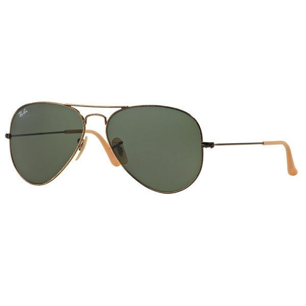Kính RayBan Aviator Distressed RB3025-177(58IT)