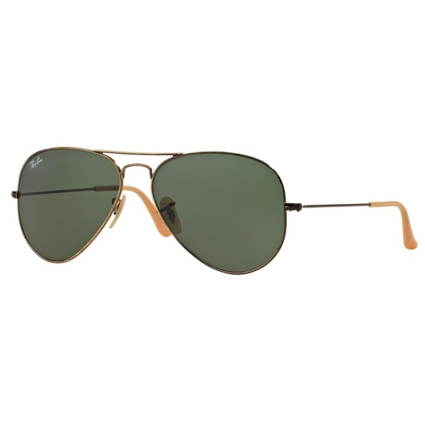 Kính Mắt RayBan Aviator Distressed RB3025-177(62IT)