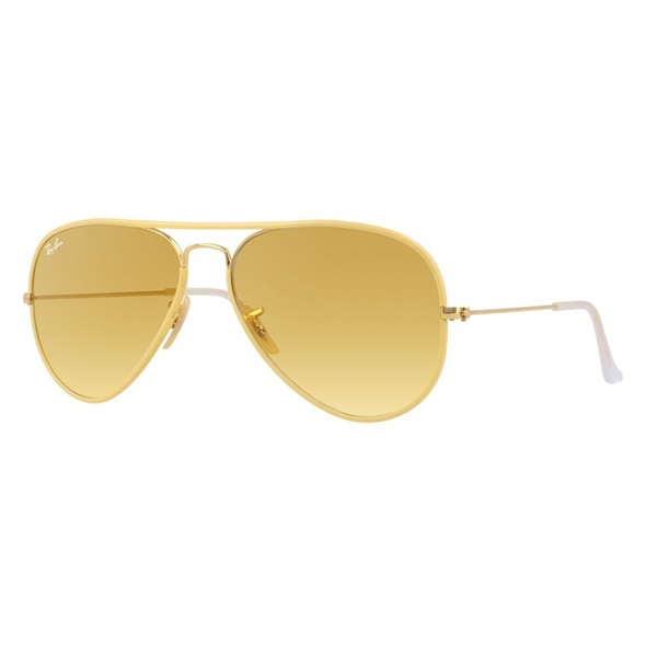 Kính Mắt RayBan Aviator Full Color RB3025JM-001/X4(55IT)
