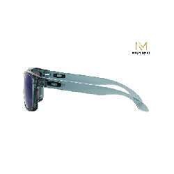 Kính Mắt Oakley Holbrook Ice Iridium Crystal Black Men OO9244/13