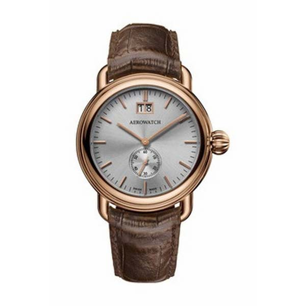 Đồng Hồ Nam Aerowatch Gents Watch 1942 41900 RO03