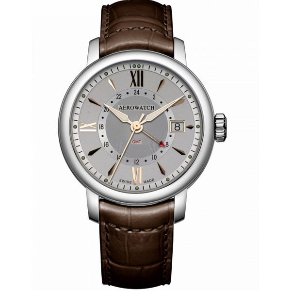 Đồng Hồ Nam Aerowatch Gents Watch Renaissance 44937 AA10