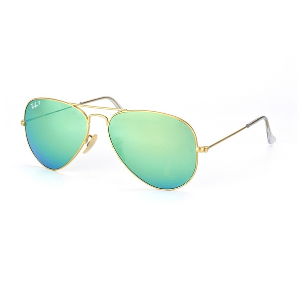 Kính Mắt RayBan Aviator Flash Lenses RB3025-112/P9(58IT)