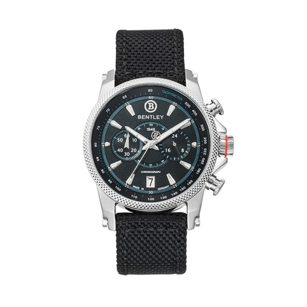 Đồng Hồ Nam Bentley Racing BL1694-20WBB-N MS-GL