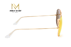 Kính Mắt RayBan Aviator Flash RB3025-112/69(62IT)