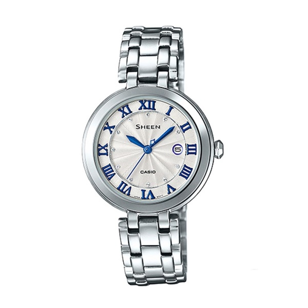 Đồng Hồ Nữ Casio Sheen SHE-4033D-7AUDR